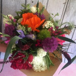Medium Bouquet £35